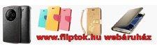fliptok.hu mobiltok és mobiltelefon tartozék webáruház
